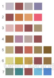 Marsala, Colour of the Year 2015 by Pantone.