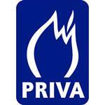 Logo of Priva.