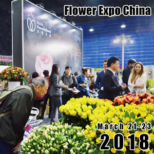 Image of Flower Expo China- International Floriculture & Horticulture Trade Fair
