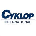 Go to website Cyklop International.